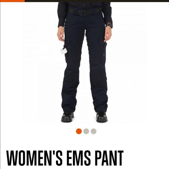 5ab2dae0bf8882 5.11 Tactical Pants | 511 Womens Ems Pant | Poshmark